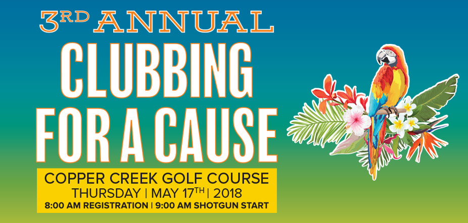 3rd Annual Clubbing for a Cause